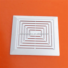 Plastic Molding Air Vent Covers