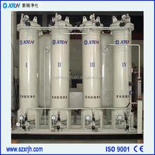 39-20 CE Approved PSA Hydrogen Plant