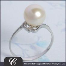 AAA Grade Fashion Latest Design Wedding Engagement Ring