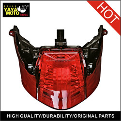 Motorcycle, Motorcycle Parts, Motorcycle Rear Light