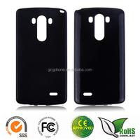Soft tpu back case for LG G3/ D855