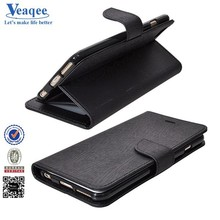 Veaqee custom high quality leather cases for iphone