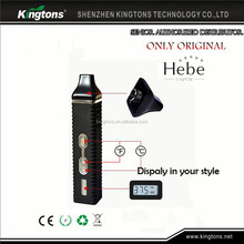 hottest pen vaporizer Hebe vapor , best titan 2 vaporizer with huge heating chamber