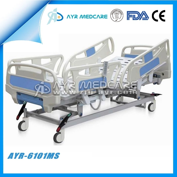 Ayr 6101ms Medical Bed Used Hospital Furniture Manufacturer Buy Used Hospital Furniture Used
