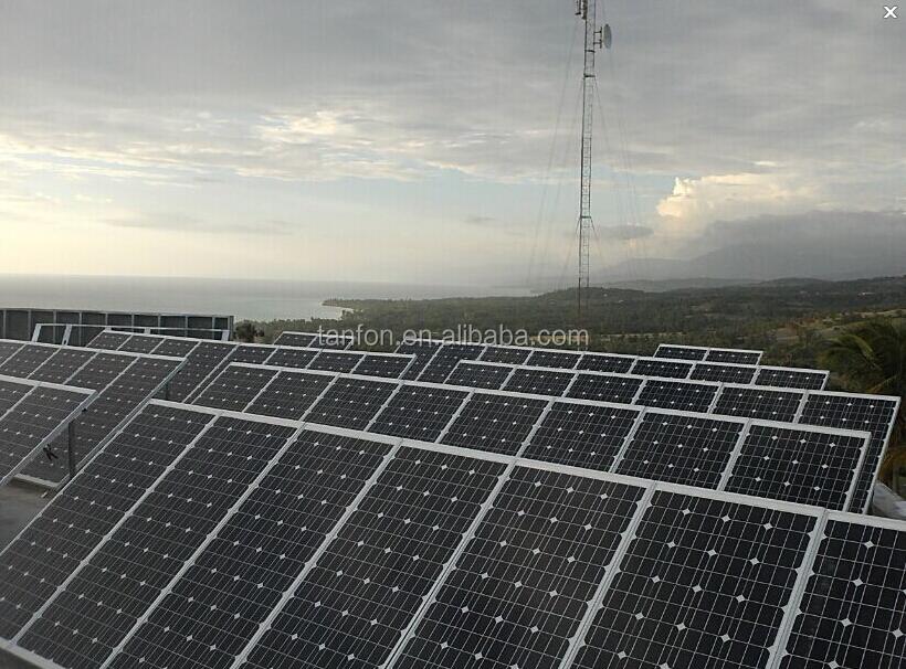 10KW 15kw 20KW solar energy equipment /TANFON solar panel for sale ...