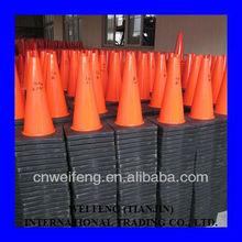 Traffic Rubber Road Cone