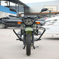 Automatic gas 200cc best quality wholesale motorcycles ZF200-3C (XVI)