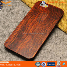 for iphone6 4.7 inch thin and lightweight bamboo case, wood case for iphone 6