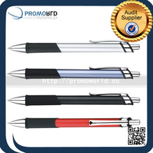 New Products On China Market Metal Ballpen Promotional Pens