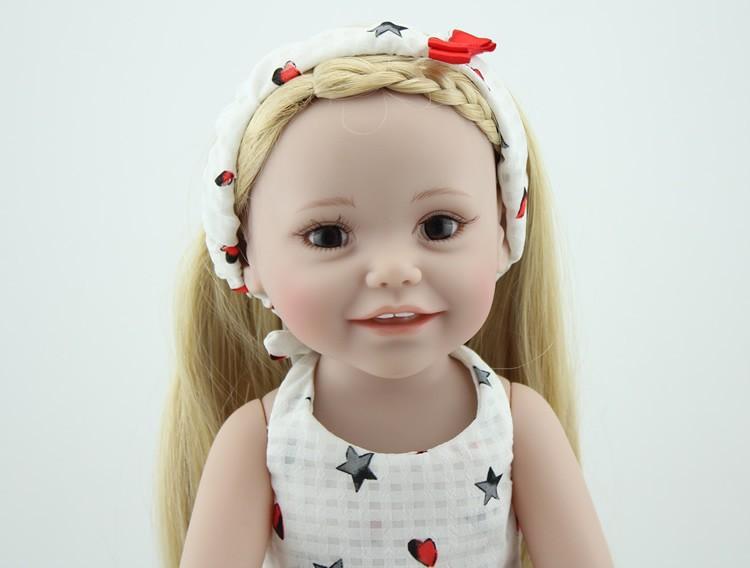 как узнать бренд куклы если устроить настоящий
