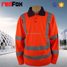 dry fit plain t-shirts 160gsm mesh 100% polyster safety t-shirt led scrolling message t-shirt