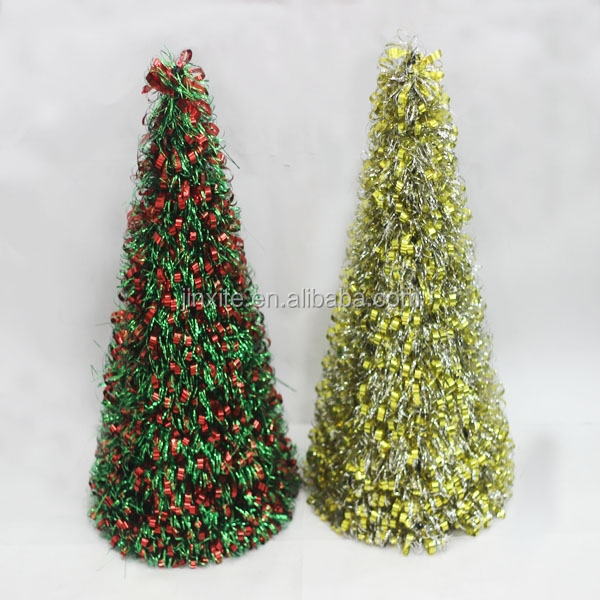 Artificial High Quality Outdoor Lighted Twig Christmas