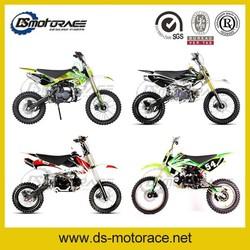 Single cylinder 4-stroke 125cc Dirt Bike For Sale Cheap