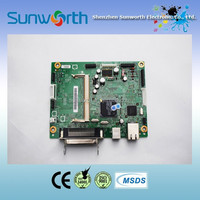 Mainboard for Brother HL-5250DN Spare part Brother LM9077001