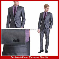 MBS-095 Factory direct no MOQ uniform manufacturer office working uniform