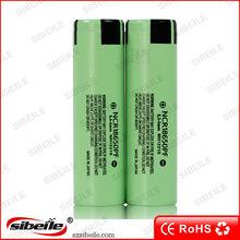 Original 18650pf NCR18650PF pana 18650 pf 2900mah high drain 10A for pana battery