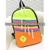 girls Laptop backpack bag