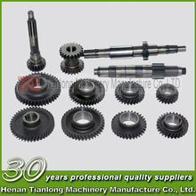 profession customized steel agricultural machinery gears