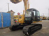 CA T 320C Used Excavator from Japan made