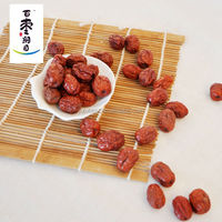 types of chinese sweet dried red dates fruit for sale