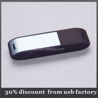 promotional bulk 8GB usb flash plastic