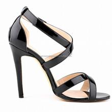 neuester bauart sexy high heel sandalen für frauen 2015