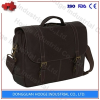 Handmade genuine Leather Laptop Bag Leather computer Bag