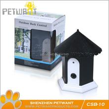 Outdoor Ultrasonic Bark Control New Dog Bark Stop Fence