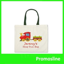 Hot Selling cotton eco friendly canvas beach bags customized