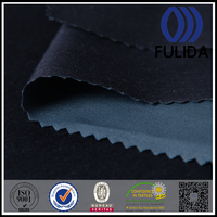 Tencel polyester nylon spandex blend fabric for garments ,pants ,T-shirt