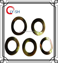 Fast Delivery Customized OME curved spring washer
