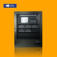 YNA-FAP9000,Same function as est addressable fire alarm control panel