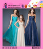 USA Design Sexy Strapless Floor Length Dress OEM Price Top Quality Cheaper Long Evening Party Dress