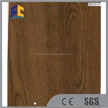 waterproof pvc/vinyl floor laminate for offce