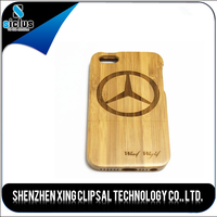 China wholesale top sellers cheap wooden cover mobile phone case for iphone