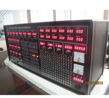 2015 New arrival automotive diagnostic tool universal test platform and ECU signal simulation tool MST-12000