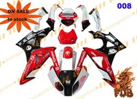 IN STOCK ON SALE S100RR 2009 10 11 12 Aftermarket ABS Injection Molding Fairing Bodykit Fairing Cover