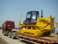 Hot sale Shantui SD22F forest dozer 220hp crawler bulldozer