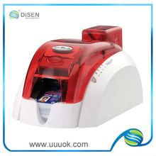 Cheap pvc card printer