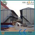 Movable plegable casa prefabricada