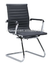 The latest popular high quality acrylic lucite swivel office chair
