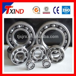 High sensitivity stainless oilless motorcycle steering bearings for sale