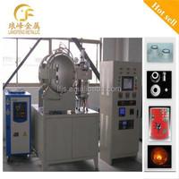 Microwave sintering furnace carbide sintering calcining oven muffle furnace