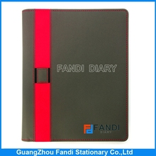 PU Leather Notebook Cover