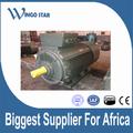 motor para sudáfrica