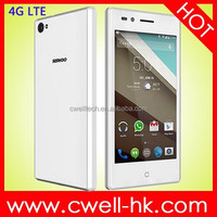 5.0 Inch Touch screen 5000mAh Battery NFC Smartphone / Mobile phone THL 5000