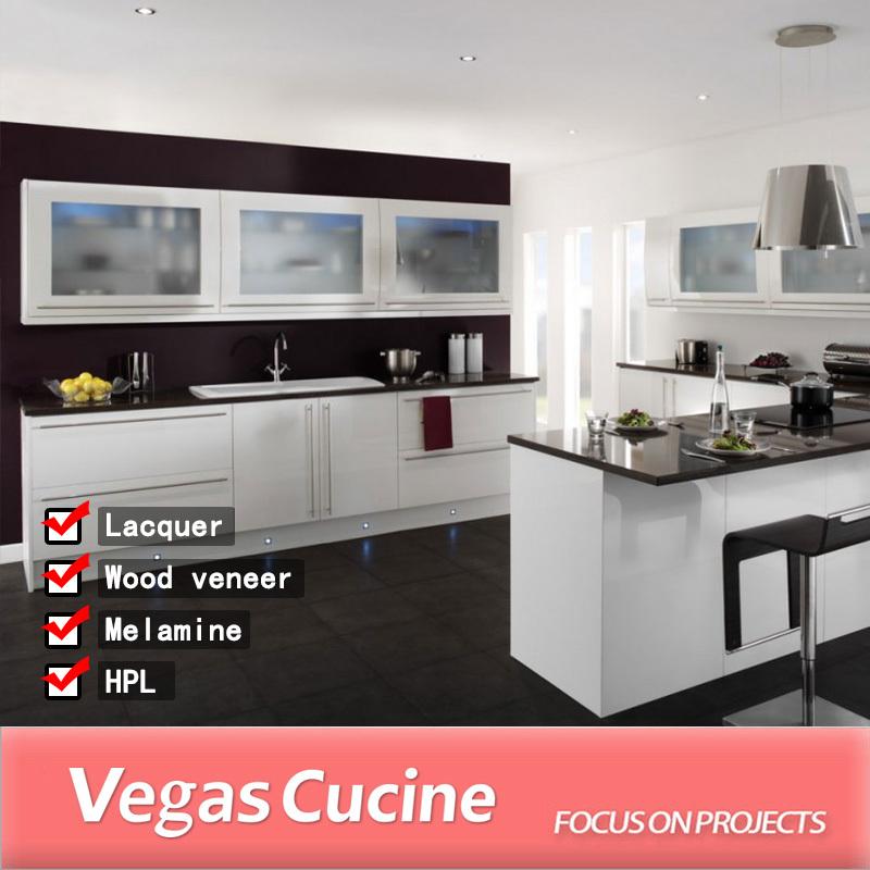 white and black lacquer italian kitchen furniture buy