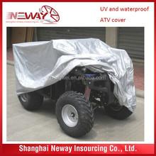 À prova d ' água e proteção UV do carro ATV cobre
