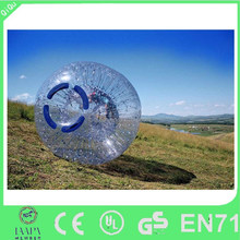 entertainment sport inflatable zorb ball for sale