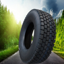 china wholesale 295/60r22.5 radial truck tubeless radial tire